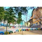济南市公安局幼儿园