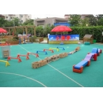 上海市徐汇区紫薇实验幼儿园
