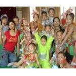 上海市青浦区香花桥中心幼儿园