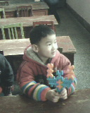 汉滨区小白鹭幼儿园照片8