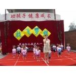 四川省眉山市仁寿县汪洋镇华西街幼儿园