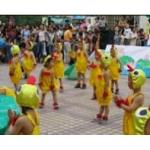 泸州市开心幼稚园
