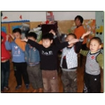 南充市启点中英文幼儿园