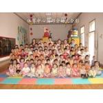 剑阁艺校双语幼儿园
