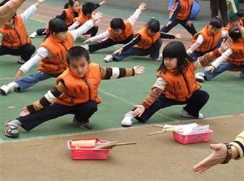 天津市华夏未来双语幼儿园相册