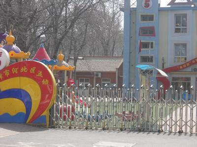 天津市河北区第五幼儿园相册