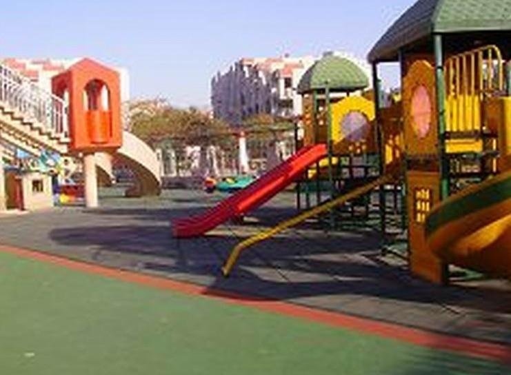 天津市居华里幼儿园相册