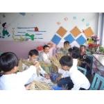 海宁市丁桥镇中心幼儿园相册