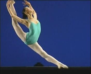上海戏剧学院附属舞蹈学校相册