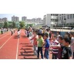 苏州工业园区跨塘中心幼儿园相册