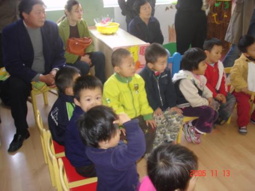 南京理工大学附属幼儿园相册
