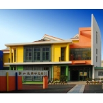 苏州工业园区新加花园幼儿园