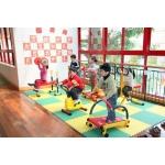 上海市虹口区花园路幼儿园相册