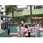 上海市虹口区曲阳第二幼儿园相册