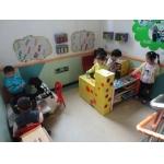 重庆市江北区新村幼儿园相册
