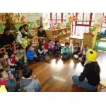 上海虹口区西街幼儿园相册