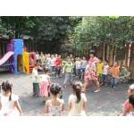 重庆市南岸区贝蕾幼儿园