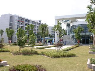 上海工商外国语职业学院相册