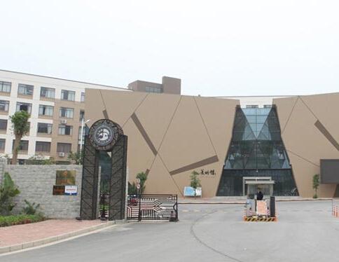 广西艺术学院(广艺)相册