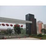 重庆巴蜀鲁能中学照片