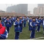 湖南师大附中星城实验中学相册