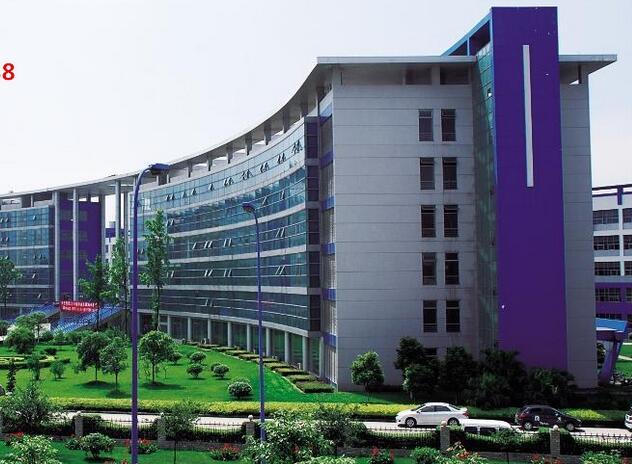 电子科技大学成都学院照片2