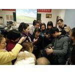 贵州正规专业中医针灸推拿康复理疗培训学校相册
