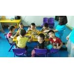 栗子托管家庭幼儿园相册