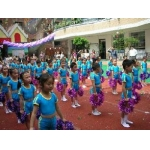 重庆长寿区示范幼儿园