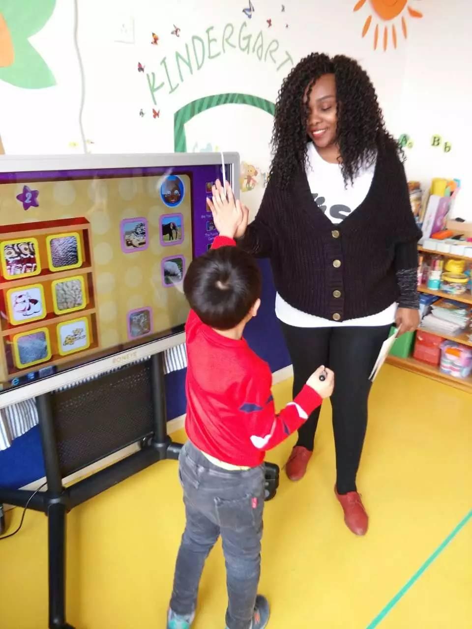 廊坊市安次区第二实验幼儿园照片1