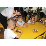济南美里湖中心幼儿园相册