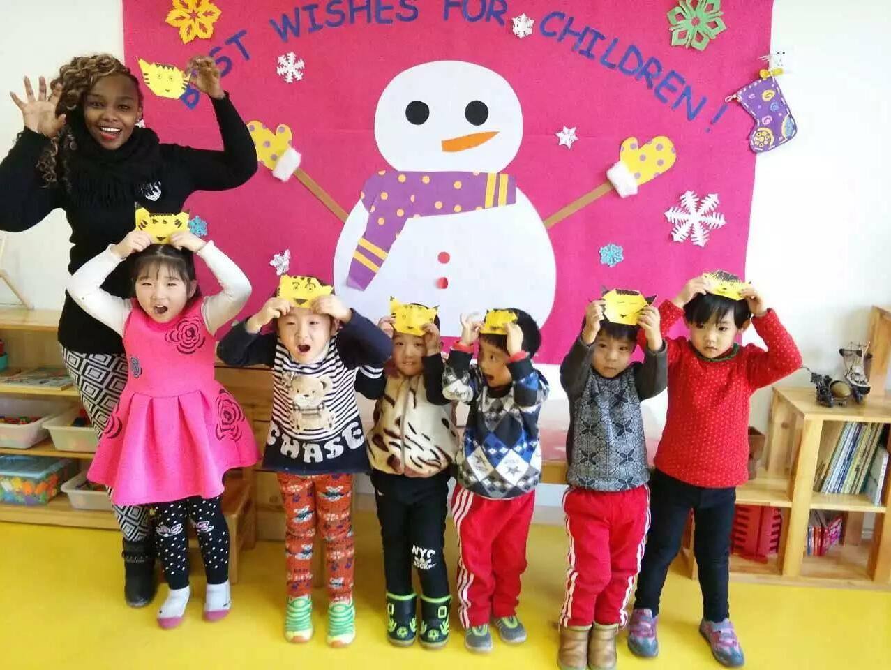 安次区第二实验幼儿园照片4