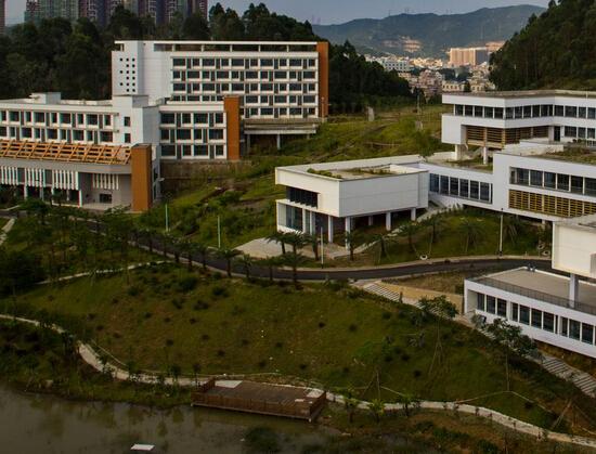 深圳市技师学院相册