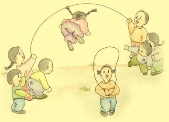 童年陶笛谱6孔图片