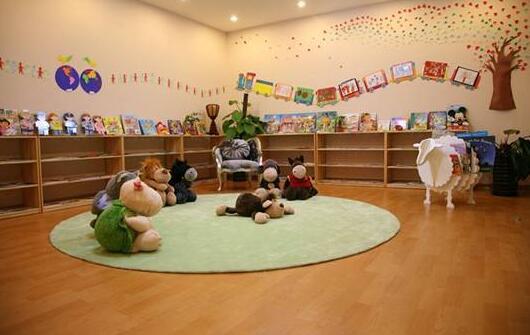 2018北京a派国际双语幼儿园收费-北京幼儿园入园